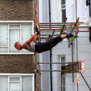 Street Olympics