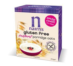 Nairns porridge
