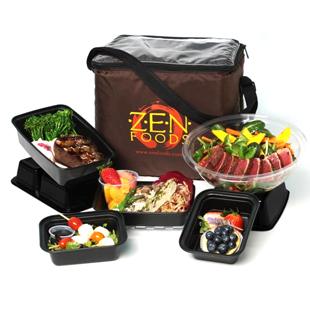 zen foods