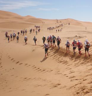 Marathon du Sables