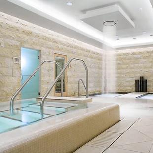 Dieci Mani, QUA Baths & Spa at Caesars Atlantic City Hotel and Casino