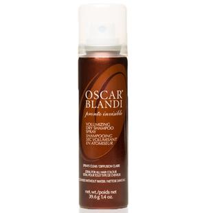 dry shampoo, hair, hair care, beauty, lifestyle, Oscar Blandi Pronto Invisible Volumizing Dry Shampoo