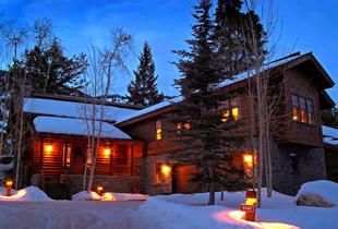 Granite Ridge Lodge , Wyoming