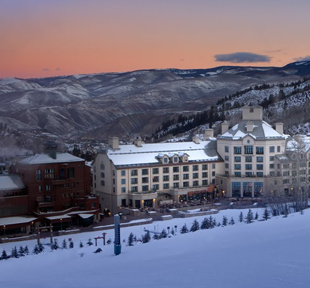 Park Hyatt Beaver Creek, Colorado