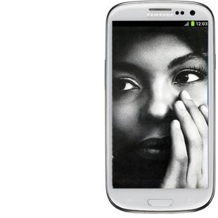 Galaxy S3 phone
