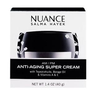 Nuance Salma Hayek AM/PM Anti-Aging Super Cream