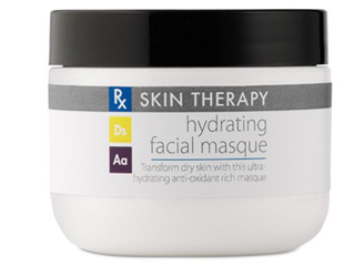 Rx Skin Therapy Hydrating Facial Masque