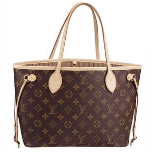Louis Vuitton Gym Bag