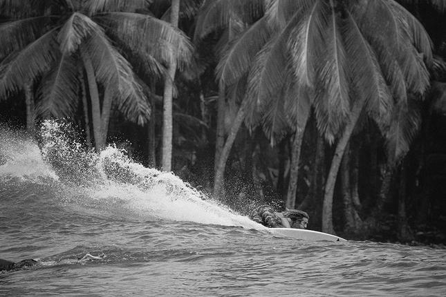 Rob Machado, The Mentawai Islands