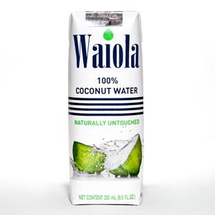 Waiola  water