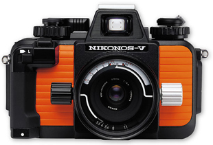 Nikon Nikonos-V