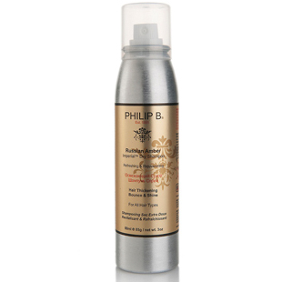 dry shampoo, philip b, hair, haircare, beauty, lifestyle, Russian Amber Imperial Dry Shampoo