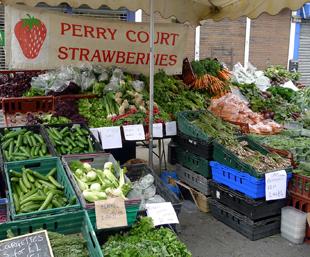 Islington Farmers' Market