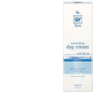 QV moisturizer
