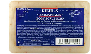 Kiehl's Ultimate Man Body Soap