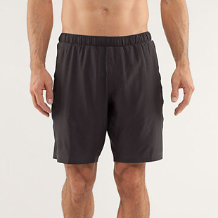 Lululemon Shorts, john jannuzzi, lucky magazine editor, gym bag, workout essentials, men's workout wear, fitness, health, lifestyle, fashion,