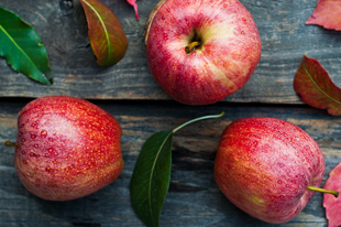 apples, health, nutrition, body, eating, antioxidents, nutrients, organic apples are best, q by equinox, apples to avoid, liberty apple