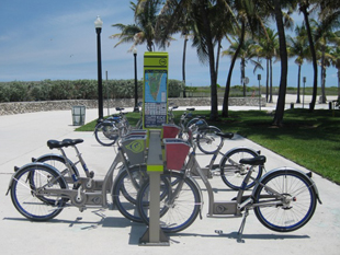 Miami, Florida, Art Basel, healthy, lifestyle, fitness, nutrition, decobike, cycle