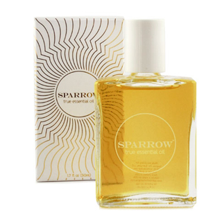 Sparrow for Everyone True Essential Oil, grooming, beauty, skincare, almond, oils, body