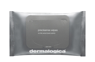 Dermalogica PreCleanse Wipes, makeup remover, beauty, skincare, skin,