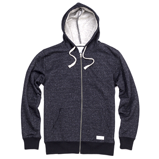 Saturdays JP Zip Hoodie, hoodie, saturdays surf, comfy clothes, gym bag