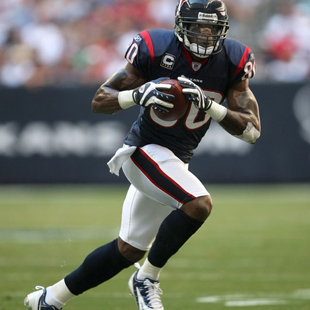 Andre Johnson, Houston Texans, NFL, football players, health, nutrition, eating habits,