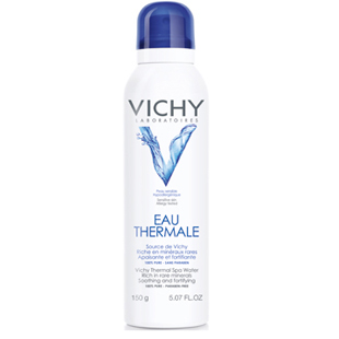 Ilana Kugel, Vichy Eau Thermale Spa Water, Vichy, workout, gym bag, moist hair