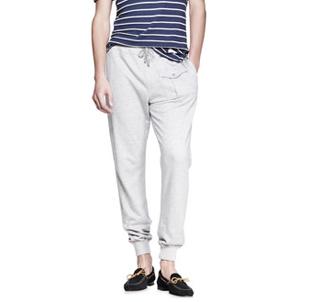 Michael Bastian, designer, CFDA, 2011's Menswear designer of the year, Gant, fashion, nyc, Q by Equinox, sweatpants, menswear