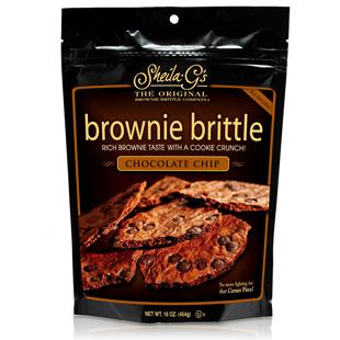 Rachel Krupa, nutrition,  brittle,  in a bag, guilty snack pleasures