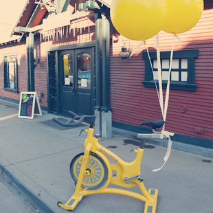 sundance, utah, film festival, trends, Q by Equinox, Soulcylcle, Soulcycle pop up, fitness, workout