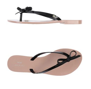 Jason Wu, sandles, flip-flops, style, fashion