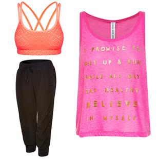 sophie jaffe, lorna jane , lorna jane, gym style, gym gear, gym wear