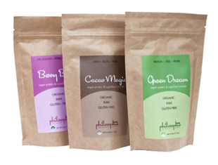 Philosophie superfood powder, smoothies, nutrition, health, lifestyle, healthy eating