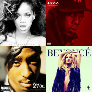 Drake, The Weekend, Jay-Z, Dr Dre, Tupac, Rihanna, Beyoncé, Janet Jackson, playlist, , workout tunes,