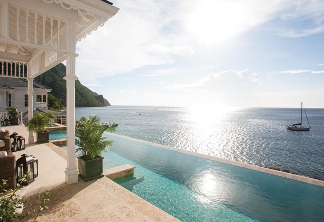 health, travel, lifestyle, vacation, honeymoon, Q Blog, sugar beach, a viceroy resort, St. Lucia, sea, rainforest, spa, Gros Pito, Twin Volcanoes, nature, ocean, water, beach, sand