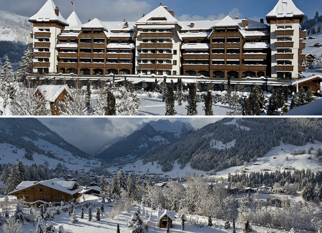 Alpina Gstaad, Switzerland, luxury, hotel, travel, lifestyle, Asisan influenced, Swiss roots, barn wood, Megu, ski, lodge,