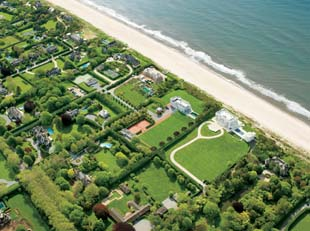 East Hampton, Olivia Chantecaille, tranquil, countryside, escape