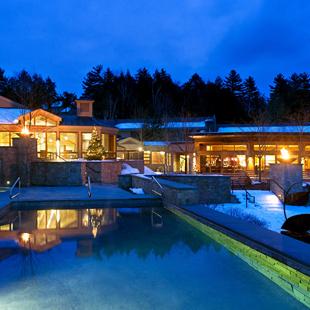 Apres-Ski Spa Treatment, Topnotch Resort, spa, Stowe, Vermont, Mountain Massage, slopes, ski, health, mind/body