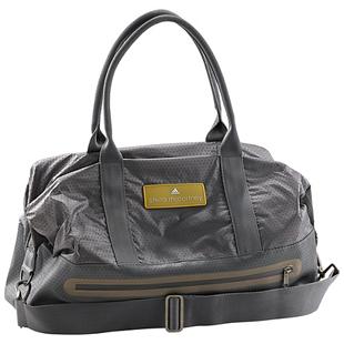 Adidas by Stella McCartney bag, Adidas, Stella McCartney, handbag, fashion, gym, workout wear, accessories, designer, fitness, lifestyle, Vanessa Packer