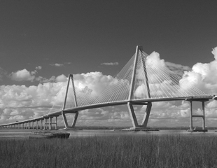 Walk, Run, Arthur Ravenel Jr. Bridge, downtown, Charleston, Mt. Pleasant, South Carolina, destination, travel, exercise, workout, health, fitness, body, outdoors