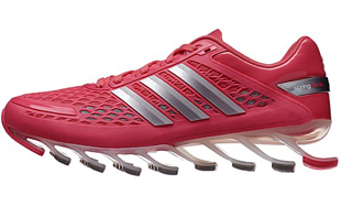 Adidas Springblade Razor Running Shoes, running, s, ergonomic blades, support, run, exercise, fitness, marathon, health