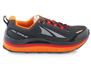 Altra, Altra Olympus, cushioned shoe, sneaker, trail running shoe, run, wide toe, shoe, fitness, health, exercise, marathon
