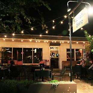 Blue Dahlia Bistro, Austin, Texas, Restaurant, European bistro, local, organic, breakfast all-day