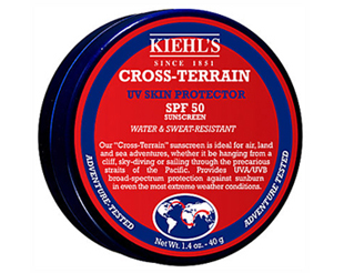 Kate Young, fitness, gym, workout, New York City, My Healthy, health, body, exercise, beauty, Q Blog, body, skin, Kiehl's, cross-terrain UV Skin protector