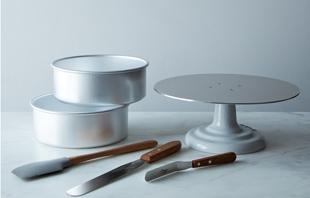 Q Blog, Cake Pan, Removable Base, baking, cooking, cakes, Food52, kitchen