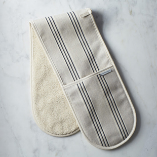 Q Blog, Food52, Double Oven Mitts, baking, cooking, kitchen, eating,