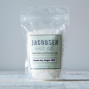 Q Blog, Food52, Jacobsen Salt Co., Flake Finishing Sea Salt, ingredients, kitchen, cooking, taste and look, eating