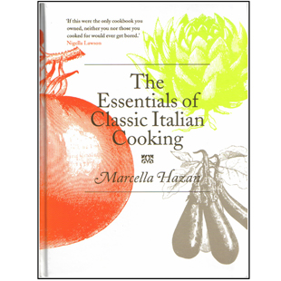 Q Blog, The Essentials of Classic Italian Cooking, CookBook, Food Essentials, Cooking, Eating, Design, Food52