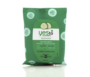 Q Blog, 3 FL OZ, co-founders, alexi mintz, katie duff, Yes To Cucumber, wipes, clean, travel, travel size, airport, airplanes, beauty, wellness, men, women, skincare, haircare, products, shopping