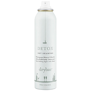 Q Blog, Drybar, Detox Dry Shampoo, blowout, hair, beauty, health, washes, workout, preserve hair,